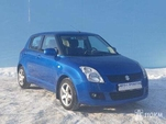 Suzuki Swift: 2008 1.6 MT Самара 1.3л 390000 Р