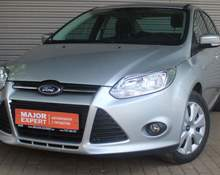 Ford Focus: 2014 Special Edition 1.6 MT седан Москва 1.6л 505000 Р