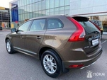 Volvo XC60: 2014 Ocean Race 2.4 AT 4×4 Санкт-Петербург 2.4л 1579000 Р