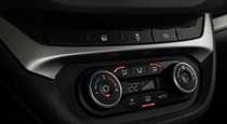 Тест драйв Lada Vesta Sport на острие атаки