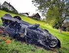 Авария Хаммонда стала лучшей рекламой для гиперкаров Rimac