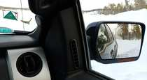 Тест драйв Ford F 150 SVT Raptor разбудить ген богатыря