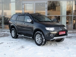 Mitsubishi Pajero Sport: 2011 Ultimate 2.5d AT 4×4 Белгород 2.5л 930000 Р