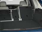 Новый Volkswagen Touareg: названы цены всех комплектаций