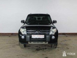 Mitsubishi Pajero: 2010 Ultimate 3.0 AT 4×4 Москва 3л 1165000 Р