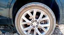 Тест драйв Cadillac XT6  Цезарю цезарево