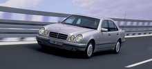 Юбилей. Mercedes W210: имеющий «глаза» да увидит