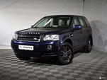 Land Rover Freelander: 2014 HSE 2.0 AT 4×4 Санкт-Петербург 2л 1370000 Р