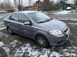 Chevrolet Aveo: 2011 LS high 1.2 MT Майкоп 1.2л 260000 Р