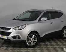 Hyundai ix35: 2011 Prestige 2.0 AT 4×4 универсал Волгоград 2л 700000 Р