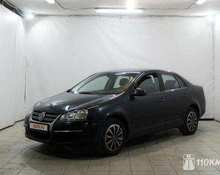 Volkswagen Jetta: 2007 1.6 AT седан Москва 1.6л 370000 Р