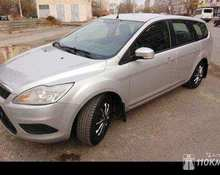 Ford Focus: 2010 1.6 MT универсал Волгоград 1.6л 375000 Р