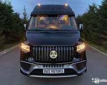 Mercedes Sprinter: 2020 516 CDI 2.2 AT микроавтобус Истра 2.2л 5555000 Р