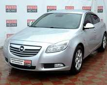 Opel Insignia: 2009 Business Edition 2.8 MT седан Санкт-Петербург 2л 489900 Р