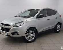 Hyundai ix35: 2011 Start 2.0 MT универсал Саранск 2л 690000 Р