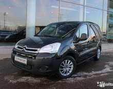 Citroen Berlingo: 2010 1.6 MT минивэн Москва 1.6л 410000 Р