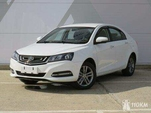 Geely Emgrand 7: 2019 Comfort 1.8 MT Краснодар 1.8л 759000 Р