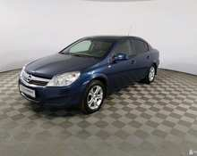 Opel Astra: 2011 Enjoy 1.6 AT седан Уфа 1.6л 405000 Р