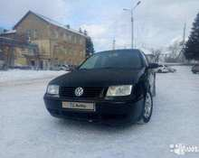 Volkswagen Jetta: 2001 1.8 AT седан Новосибирск 2л 130000 Р