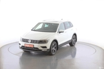 Volkswagen Tiguan: 2017 All Inclusive 1.4 MT Москва 2л 1810000 Р