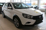 ВАЗ (Lada) Vesta Cross: 2019 SW Luxe 1.8 MT Тольятти 1.8л 734000 Р