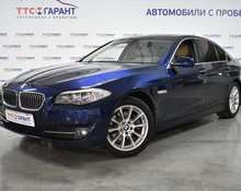 BMW 5: 2011 530d Luxury 3.0 AT 4×4 седан Оренбург 3л 927000 Р