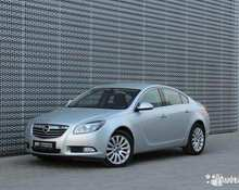 Opel Insignia: 2011 Business Edition 2.8 MT седан Ростов-на-Дону 655500 Р