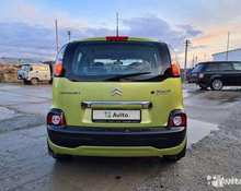 Citroen C3 Picasso: 2011 Exclusive 1.6 MT минивэн Югорск 1.6л 330000 Р
