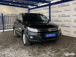 Volkswagen Tiguan: 2011 2.0 AT 4x4 Ярославль 2л 1049000 Р