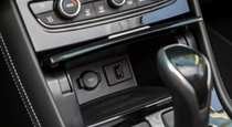 Тест драйв Opel Grandland X  кто на новенького