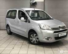 Citroen Berlingo: 2014 Exclusive 1.6 MT минивэн Казань 1.6л 649000 Р