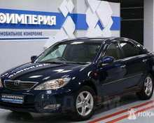 Toyota Camry: 2004 3.0 AT седан Красноярск 2л 488000 Р