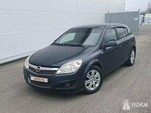 Opel Astra: 2008 1.8 AT Новочебоксарск 1.8л 365000 Р