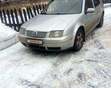 Volkswagen Jetta: 2002 2.0 AT седан Санкт-Петербург 2л 210000 Р