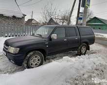 Great Wall Deer: 2007 2.2 MT пикап Самара 2.2л 165000 Р
