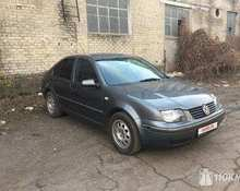 Volkswagen Jetta: 2003 2.0 AT седан Владикавказ 2л 265000 Р
