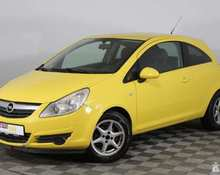 Opel Corsa: 2010 купе Волгоград 1.2л 190000 Р