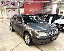 Volkswagen Jetta: 2003 2.0 AT седан Воронеж 2л 255000 Р