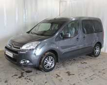 Citroen Berlingo: 2013 минивэн Казань 1.6л 440000 Р