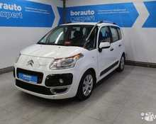 Citroen C3 Picasso: 2011 Exclusive 1.6 MT минивэн Воронеж 1.4л 387000 Р