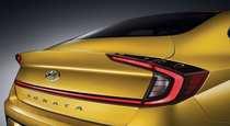 Тест драйв Hyundai Sonata VIII  из ряда вон