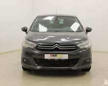 Citroen C4: 2012 Exclusive	 1.6 AT хэтчбек Волгоград 1.6л 348000 Р
