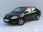 Toyota Corolla: 2006 1.6 AT Брянск 1.6л 349000 Р