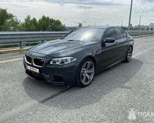BMW M5: 2012 4.4 AT седан Волгоград 4.4л 2140000 Р