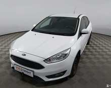 Ford Focus: 2016 Special Edition 1.6 MT седан Набережные Челны 1.6л 710200 Р