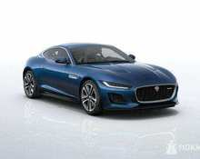 Jaguar F-Type: 2020 First Edition 3.0 AT 4x4 купе Санкт-Петербург 3л 8839000 Р