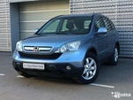 Honda CR-V: 2007 2.4 AT 4x4 Москва 2л 1063700 Р