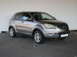 SsangYong Actyon: 2013 Original 2.0d AT Краснодар 2л 570000 Р