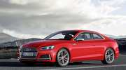 «Заряженное» купе Audi RS5 Coupe покажут в Женеве