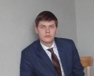 Николай Степанов, региональный директор «Русского АвтоМотоКлуба»